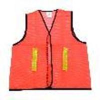 Jual Rompi Safety Nankai Jaring Orange - Pakaian Safety