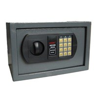 Jual Brankas Kozure Safe Box Ksb-20 - Mid Grey