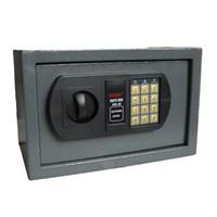 Jual Brankas Kozure Safe Box Ksb-30 - Mid Grey