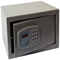 Jual Brankas Kozure Safe Box Ksb-40Bd - Mid Grey
