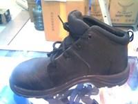Jual Sepatu Safety Dr Osha Basic Ankle Boot