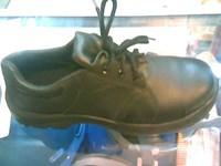 Jual Sepatu Safety Dr Osha Budget Lace Up Tipe 3100