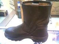 Jual Sepatu Safety  Dr Osha Standard Nevada Boot