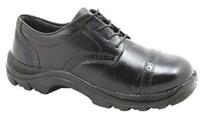 Jual Sepatu Safety  Dr Osha Professional Lace Up Tipe 3137 Polyurethane (Pu)
