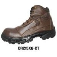 Jual Sepatu Safety Trekking Dozzer Dr215x6-Ct