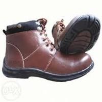 Jual Sepatu Safety Dozzer 603