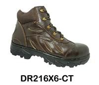 Jual Sepatu Safety Dozzer Dr216x6-Ct