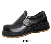 Jual Sepatu Safety Dozzer P102