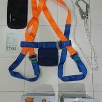 Jual Harness Body Harness Vpro Single Hook Besar