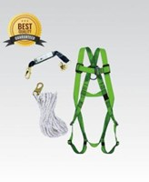 Jual Harness Safety Harness Peralatan Safety