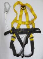 Jual Harness Body Harness Single Hook