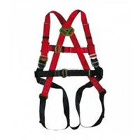 Jual Safety Harness Without Lanyard Krisbow Kw1000439