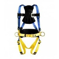 Jual Safety Harness With Belt Krisbow 10016862