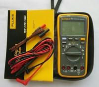 Jual Multimeter Fluke 17B+ Digital Avometer Original