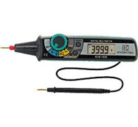 Jual Multimeter Kyoritsu 1030 Pen Digital Multimeter