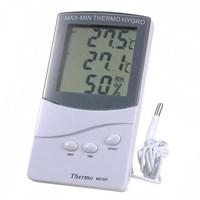Jual Termometer Thermo Indoor & Outdoor 2 Sensor