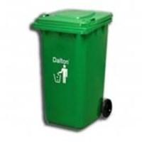 Jual Tempat Sampah Dalton 240L Dustbin 100% Recycle Dustbin