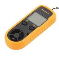 Jual Termometer Digital Anemometer Alat Ukur Kecepatan Angin