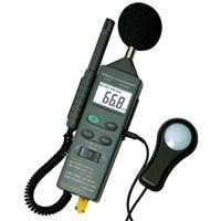 Jual 4 In 1 Multi Function Environment Meter Cem Dt-8820 Termometer