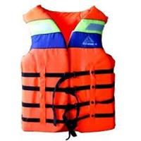 Jual Pakaian Safety Rompi Pelampung Merk Atunas