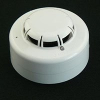 Jual Detektor Asap 2 Wire Photoelectric Smoke Detector Csd-01
