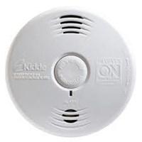Jual Detektor Asap Carbon Monoxide Fire Smoke Alarm Detector