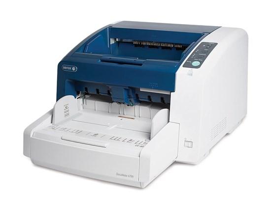 Jual Scanner  Fuji Xerox Documate 4799