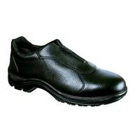 Sepatu Safety dr Osha Cougar Zipper