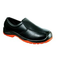 Sepatu Safety dr Osha Georgia Slip On