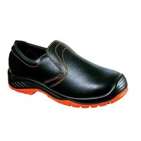 Sepatu Safety dr Osha Berkeley Slip On