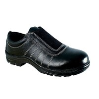 Sepatu Safety dr Osha Champion Slip On Rubber