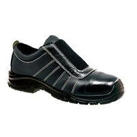 Sepatu Safety dr Osha Champion Slip On PU