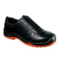 Sepatu Safety dr Osha Champion Slip on Rubber-PU