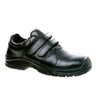 Sepatu Safety dr Osha Hero Straps PU