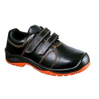 Sepatu Safety dr Osha Hero Straps Rubber-PU