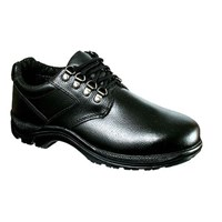 Sepatu Safety dr Osha Executive Lace Up Rubber