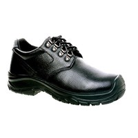 Sepatu Safety dr Osha Executive Lace Up PU