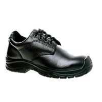 Sepatu Safety dr Osha Chairman Lace Up PU