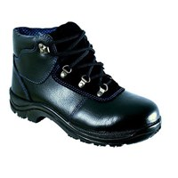 Sepatu Safety dr Osha Master Ankle Boot Rubber