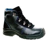Sepatu Safety dr Osha Master Ankle Boot PU