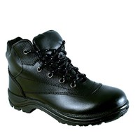 Sepatu Safety dr Osha Commando Ankle Boot Rubber