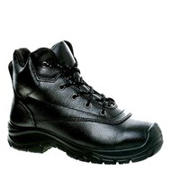 Sepatu Safety dr Osha Commando Ankle Boot PU