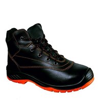 Sepatu Safety dr Osha Commando Ankle Boot Rubber-PU