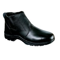 Sepatu Safety dr Osha Jaguar Ankle Boot Rubber