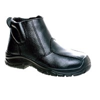 Sepatu Safety dr Osha Jaguar Ankle Boot PU