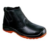 Sepatu Safety dr Osha Jaguar Ankle Boot Rubber-PU