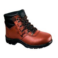 Sepatu Safety dr Osha Principal Ankle Boot Rubber