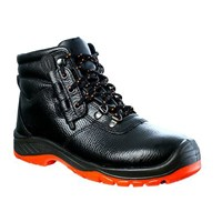 Sepatu Safety dr Osha Ankle Boot Rubber-PU