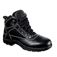 Sepatu Safety dr Osha President Ankle Boot Rubber