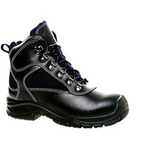 Sepatu Safety dr Osha President Ankle Boot PU